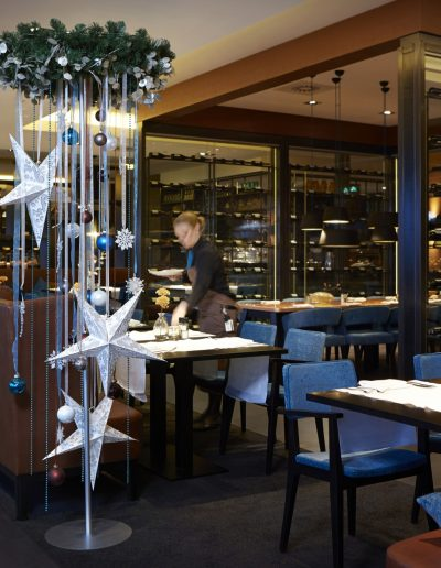 KerstSfeer Hotel Veenendaal