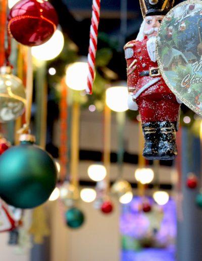 kerstdecoraties huren Kerstitems