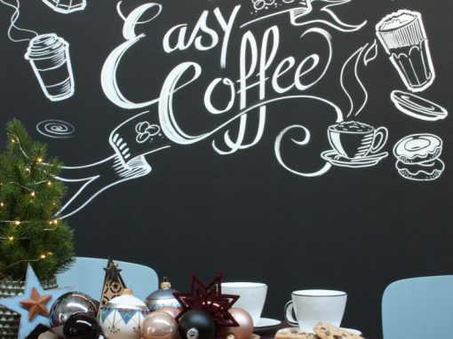 Easy Coffee