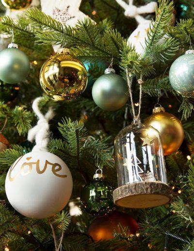 Kerst in Stijl kerstitems
