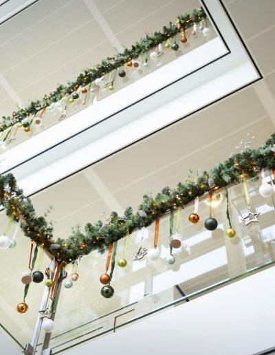 Kerst in Stijl verhuur kerstversiering