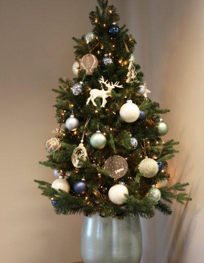 Kerstboom 1.20 meter kerststyling
