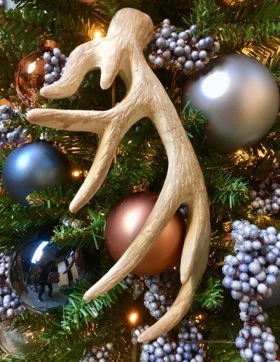 Kerststyling kerstversiering huren