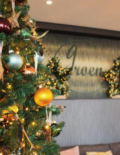 Verhuur kerstdecoraties