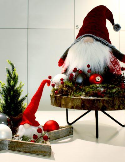 kerstconcept Dansk Jul