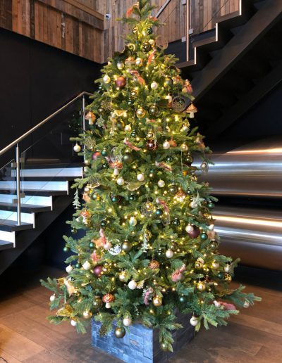 3meter kerstboom