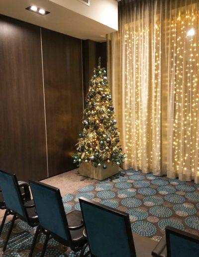 Kerstboom smal Elegance