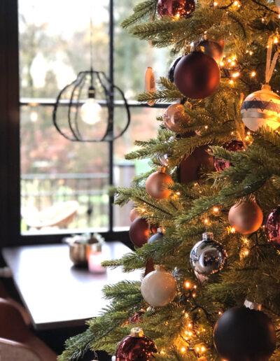 Kerstboom Kerststyling